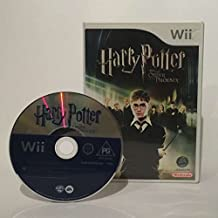 Wii - Harry Potter: Order of the Phoenix