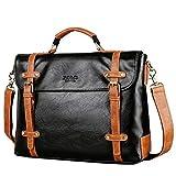 NOBIE, Tasche, Herrenhandtasche, Aktentasche, Umhängetasche, Mode, Einfach, Großzügig, Qualitätssicherung