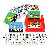 F-blue Palabras Hijos de Aprendizaje de los niños Entretenimiento...