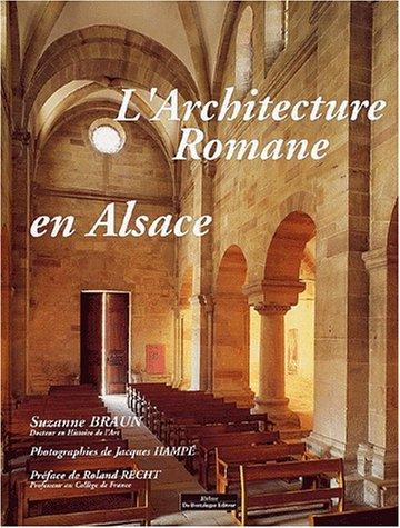 L'architecture romane en Alsace