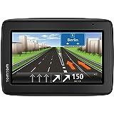 TomTom Start 20 M Europe Traffic Navigationsgerät, Free Lifetimes Maps, 11 cm (4,3 Zoll) Display, TMC, Fahrspurassistent, Parkassistent, IQ Routes, Europa 45