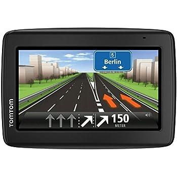 """TomTom Start 20 M Europe Traffic - Navegador GPS (Interno, All Europe, pantalla 4.3 """", 480 x 272 Pixeles"""