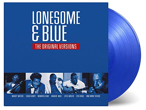 Lonesome & Blue - The Original Versions