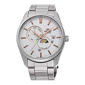 Orient Sun and Moon Automatic RA-AK0301S10B Herrenuhr