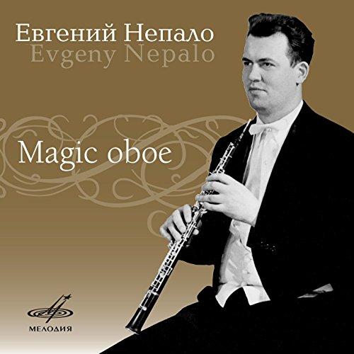 Oboe Concerto in E- Flat Major...