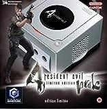 Nintendo Platinum Console with Resident Evil 4 (GameCube)