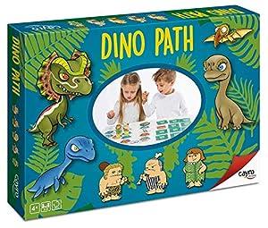 Cayro Juego Dino Path ¡SE EL MAS RAPIDO EN Llegar A LA Cueva 153