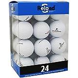 Reload Recycled Golf Balls Pinnacle Golf Balls by Pinnacle