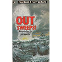 Out-sweeps!: Story of the Minesweepers in World War II