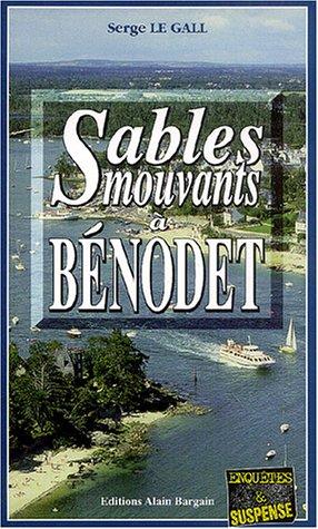 Sables mouvants  Bnodet
