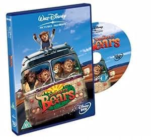 The Country Bears Dvd Amazon Co Uk Haley Joel Osment