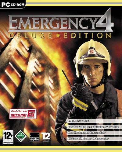 Emergency 4 - Deluxe Edition