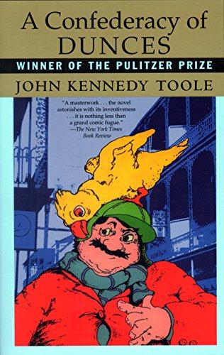 A Confederacy of Dunces (Evergreen Book)