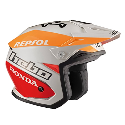 HEBO Montesa Team II Casco