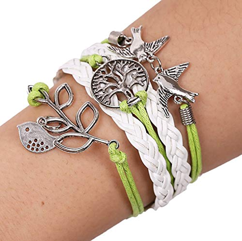 aiuin-intrecciato-braccialetto-albero-della-vita-colomba-della-pace-love-bird-con-cinturino-in-vera-