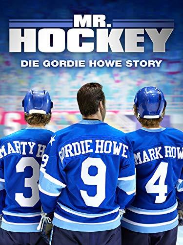 Mr. Hockey: Die...