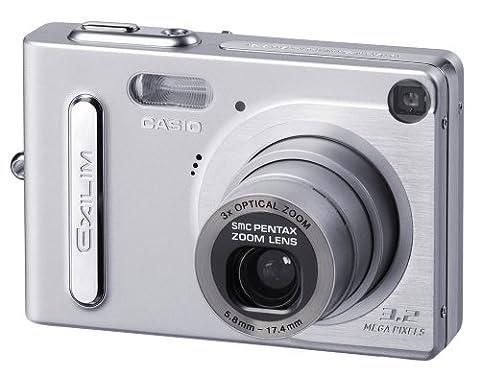 Casio EXILIM EX-Z3 Digitalkamera (3,2 Megapixel)