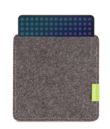wildtech Sleeve per Roli LightPad Block Custodia in feltro - 17 colori (Hand Made in Germany)
