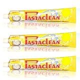 Pastaclean - Pasta antimacchia, set da 3