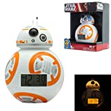 kanaï Kids – Wecker – BB-8 Star Wars – 19 cm
