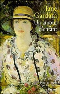 """Afficher """"Un amour d'enfant"""""""