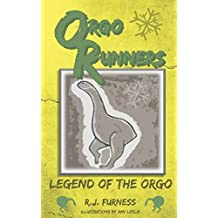 Orgo Runners: Legend Of The Orgo