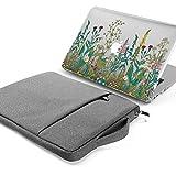 Die besten GMYLE Laptop-Hülle - GMYLE 2 in 1 MacBook Air 13 Hülle Bewertungen