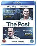The Post [Blu-ray] [2018]