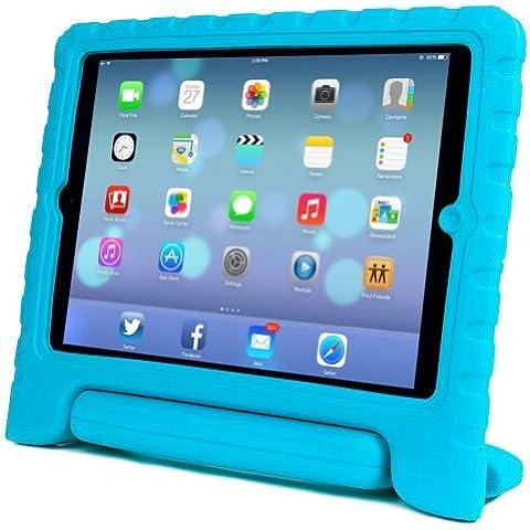 COLJOY Custodia Protettiva Antiurto con Supporto per Bambini per Apple iPad mini / mini 2 (Mini Cellulare Schiuma)