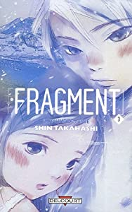 Fragment Royaume de neige Edition simple Tome 3