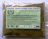 #10: HERBAL HAIR HENNA POWDER (Chemical Free Mixture of Henna &11 Valuable Herbs)