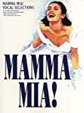 Abba: Mamma Mia! - Vocal Selections. Sheet Music for Piano, Vocal & Guitar(with Chord Boxes)