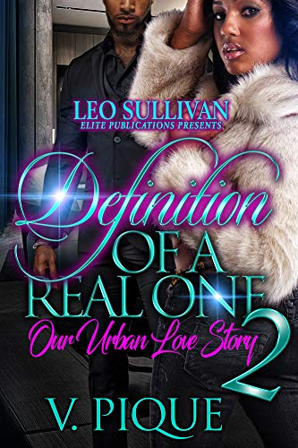 Definition of A Real One 2: Our Urban Love Story (English Edition