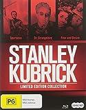 Stanley Kubrick Blu-Ray Collection [Edizione: Australia] (3 Blu-Ray) [Edizione: Stati Uniti] [Italia] [Blu-ray]