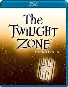 Twilight Zone: Season 5 [Blu-ray] [1964] [US Import]