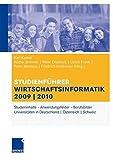 Studienführer Wirtschaftsinformatik: Das Fach