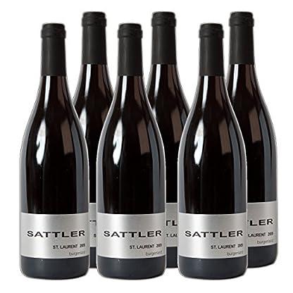Sattler-St-Laurent-2017-Rotwein-sterreich-trocken-6x-075-l