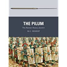 Pilum (Weapon)