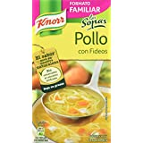 Knorr Sopa Líquida de Pollo con Fideos - 1000 ml