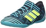 Adidas Nemeziz Tango 17.3 In J, Zapatillas de Fútbol para Niñas, Multicolor (Legend Ink/Solar...
