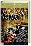 Jurassic Park. Bild Bestseller Bibliothek Band 17 - Michael Crichton