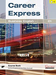 Career Express - Business English C1 Course Book with Audio