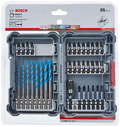 Bosch Schlitzschraubenzieher, durchgehende