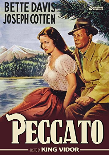 Beyond the Forest (1949) ( Rosa Moline ) [ NON-USA FORMAT, PAL, Reg.0 Import - Italy ]