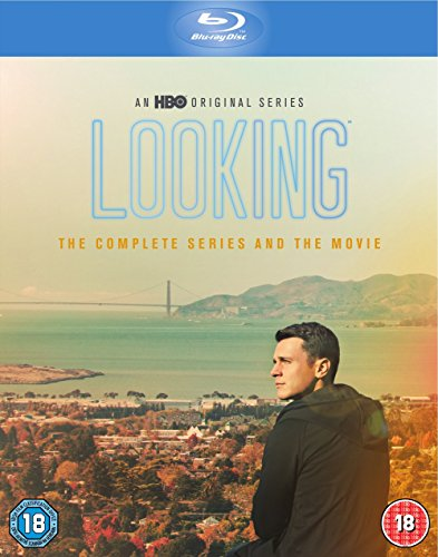 Complete Series [Blu-ray]
