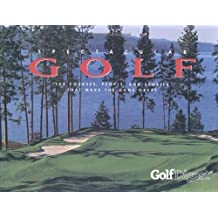 Spectacular Golf by David Gould (1999-04-20)