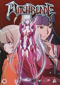 Witchblade: Volume 5 [DVD]