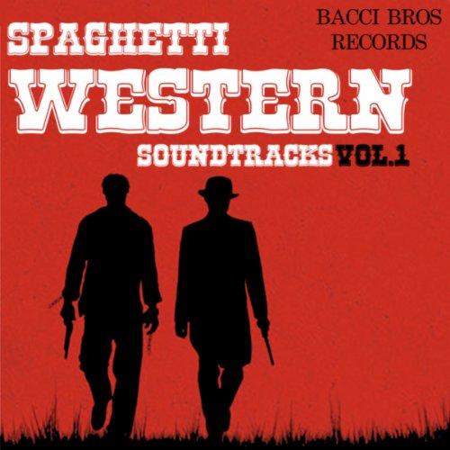 Spaghetti Western Soundtracks ...