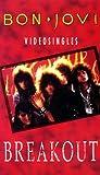 Bon Jovi - Breakout/Video Singles [VHS] - Bon Jovi
