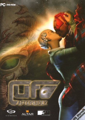 Preisvergleich Produktbild UFO: Aftershock (DVD-ROM)